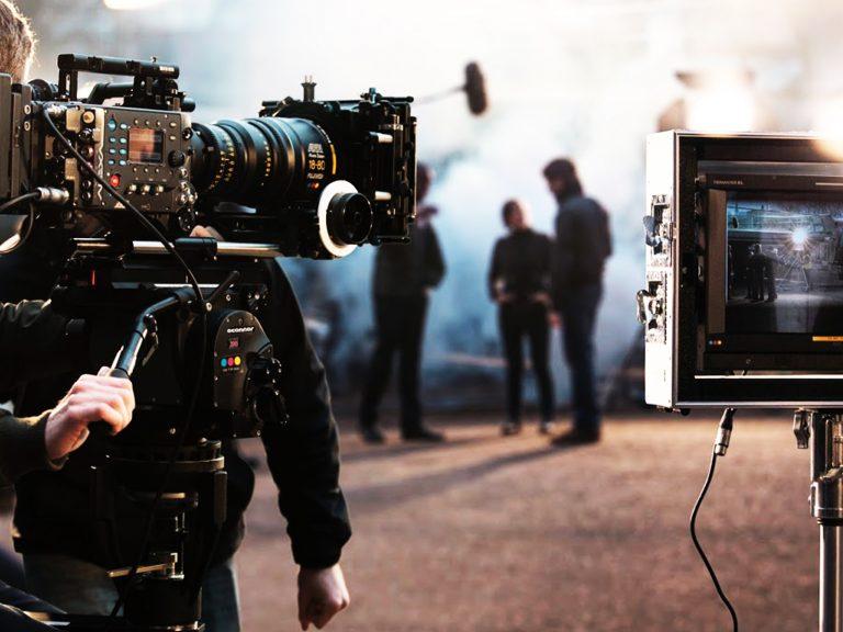 kısa film çekimi